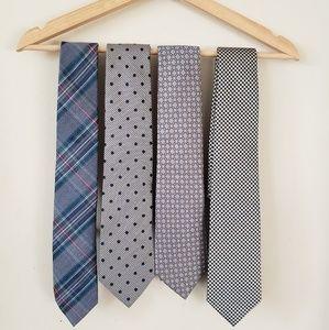 Charles Tyrwhitt Men's ties